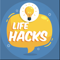 App Icon for Life Hacks - How to Make App in Poland IOS App Store
