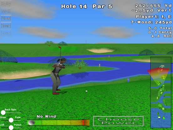 GL Golfのおすすめ画像3
