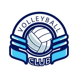 Volleyball Club Sports Game