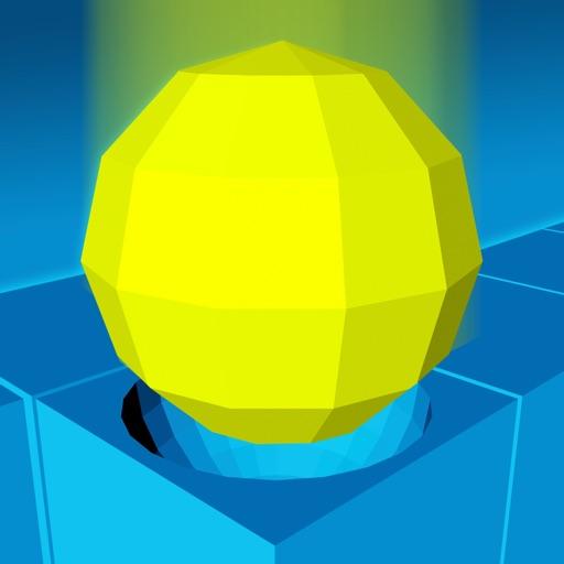 Pop Drop 3D!
