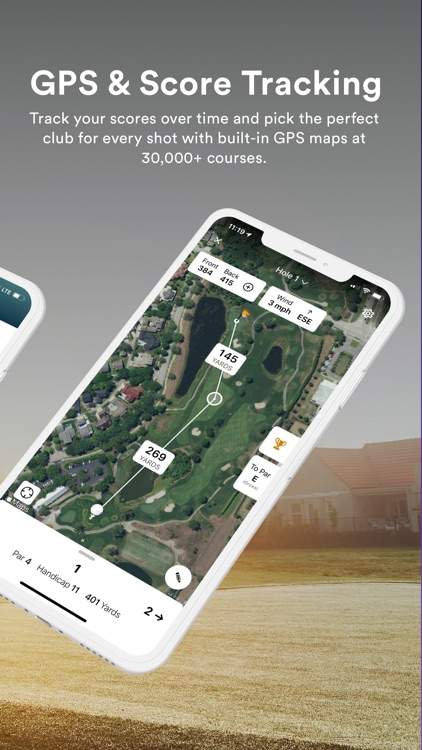 GolfNow Compete - Tournaments