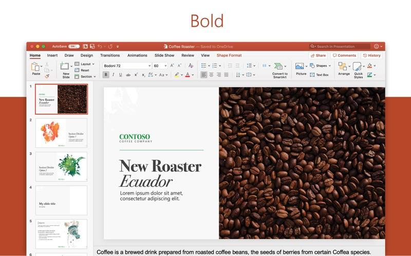 PowerPoint Screenshot