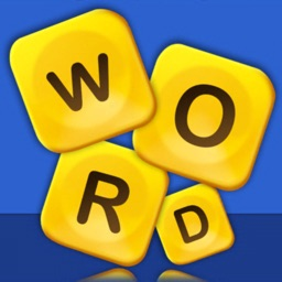 Crossword -Classic Words Games