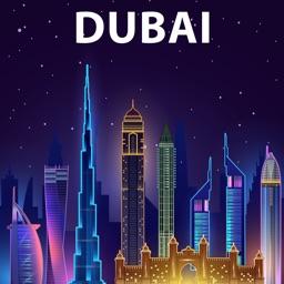 Dubai Travel Guide Offline