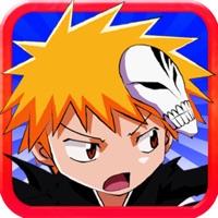 Codes for Bleach Manga: Ichigo Hollow Smash Hack