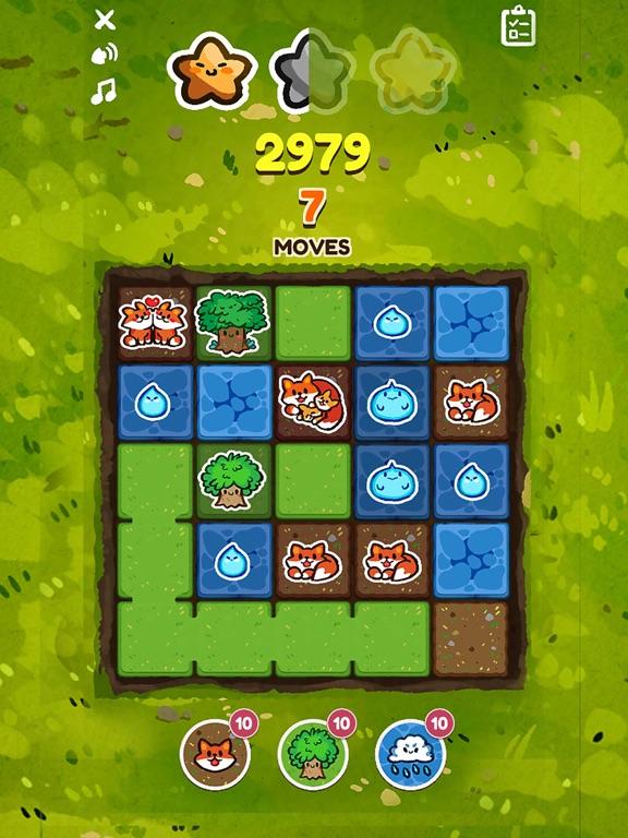 Pocket Forest: Animal Camp screenshot 7