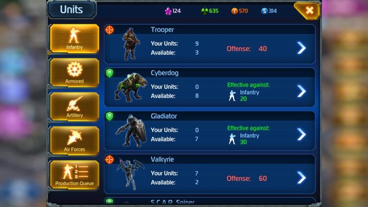Total Domination - Reborn screenshot-4