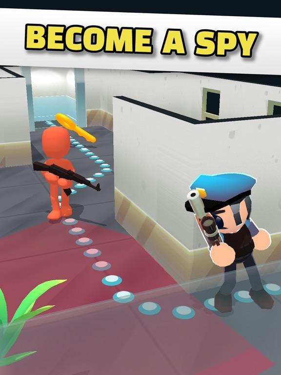 Mr Spy : Undercover Agent screenshot 6