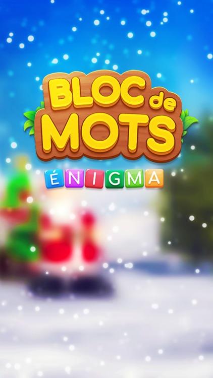 Bloc de Mots screenshot-4
