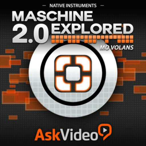 AV for Exploring Maschine 2.0
