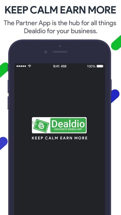 Dealdio Partner