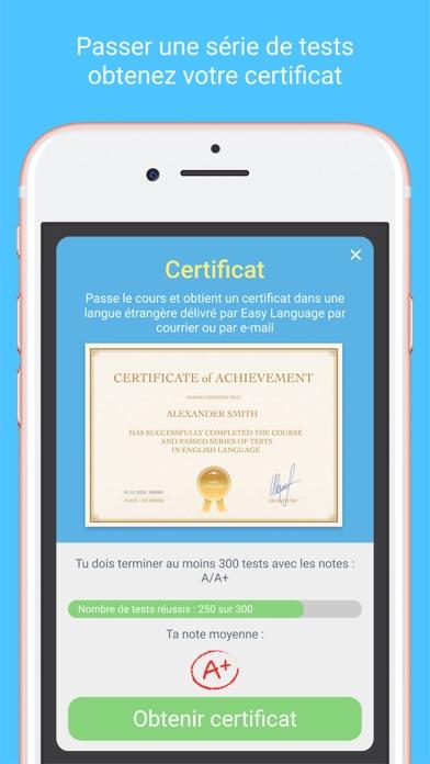 Apprendre les langues - LinGo sur pc
