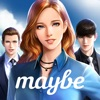 maybe: Interactive Stories