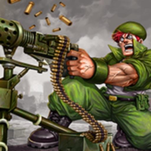 War2 Warrior - Battle Royale