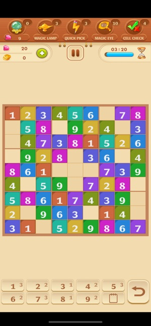 Sudoku Quest Color Number Game on the App Store
