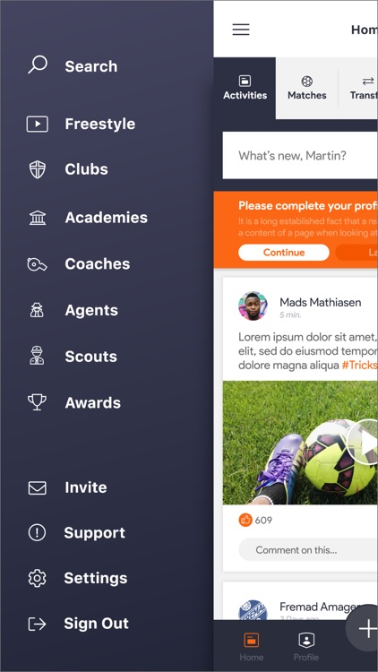 PlayerMatch.com screenshot-4