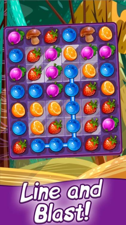 Ultimate Match-Three by Battlekeys Games