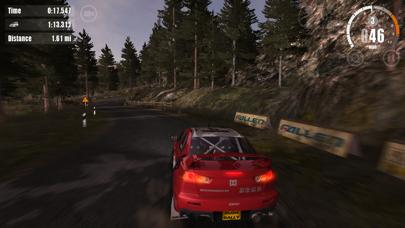 Rush Rally 3 Screenshots