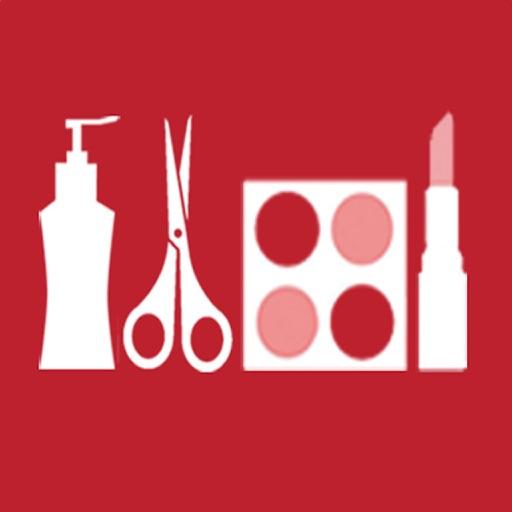 GetLook Beauty Services @ Home