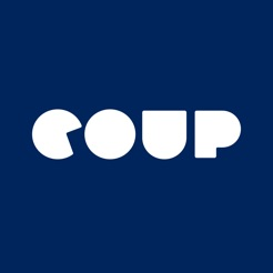 ‎COUP - eScooter Sharing