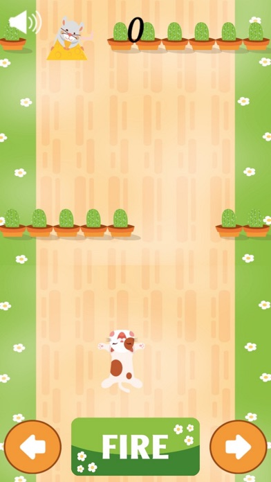 CAT ZUN screenshot 3