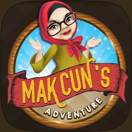 Mak Cun's Adventure
