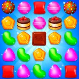 Jelly Fruit Candy Pop Jam