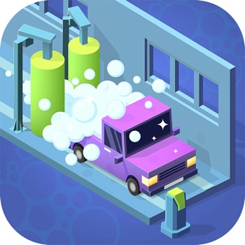 [ARM64]Car Wash Empire v1.4.1 Cheat Download