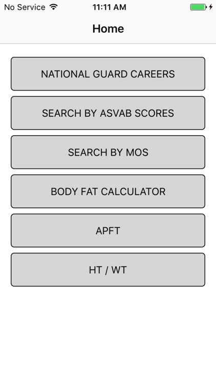 ARNG Career Tools screenshot-0