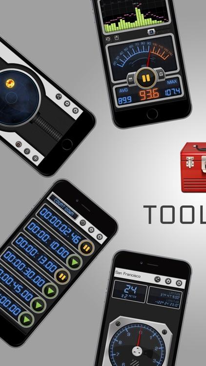 Toolbox PRO: Smart Meter Tools screenshot-0