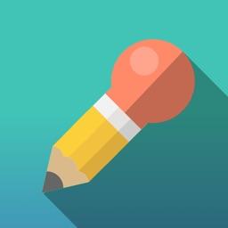 Colored Pencil Picker