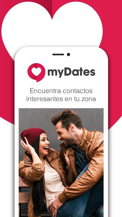 MyDates – Amor duraderoCaptura de pantalla de1