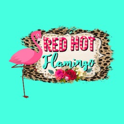 Red Hot Flamingo Boutique