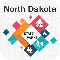 North Dakota State Parks_