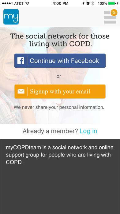 点击获取COPD Support