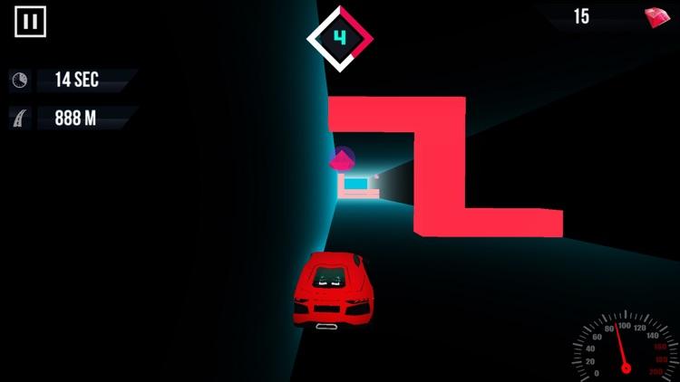 Drag racing - Beamng drive screenshot-3