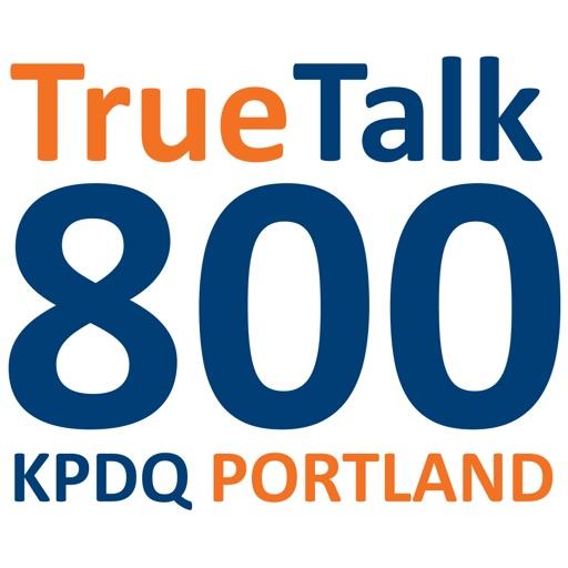 True Talk 800 AM KPDQ