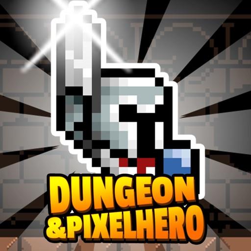 Подземелье n Pixel Герой