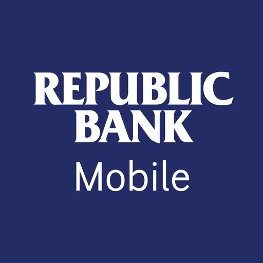 Republic Bank Mobile App