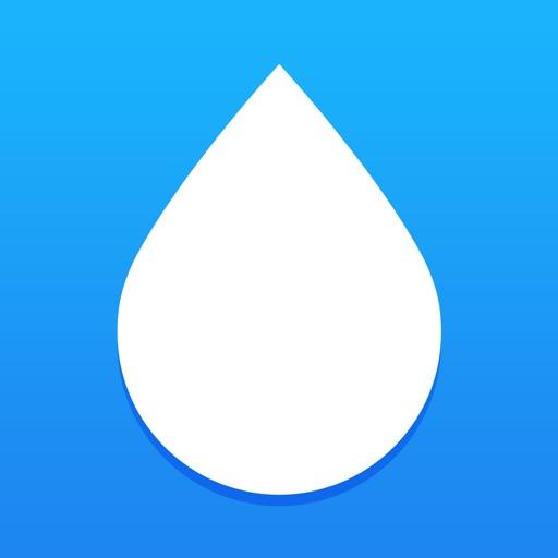 WaterMinder® app logo