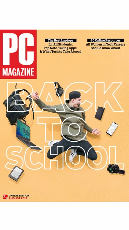 PC Magazine screenshot-0