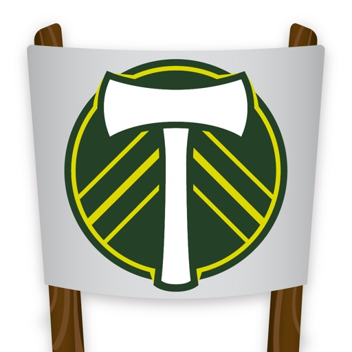 Two-Stick: Timbers Messenger