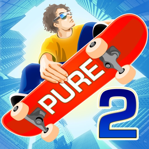 PureSkate 2 Review