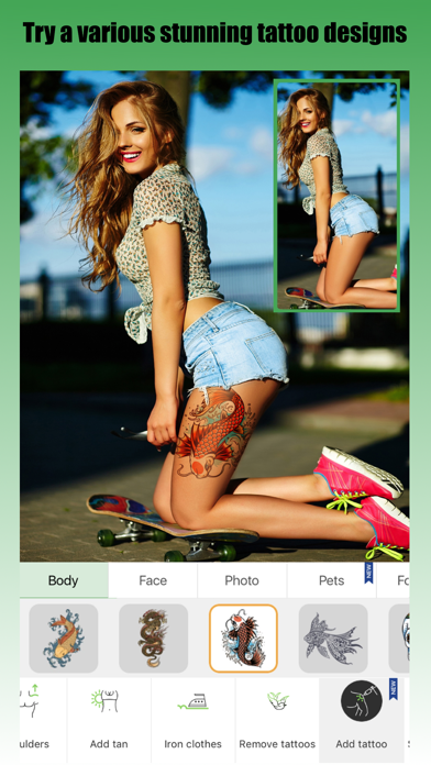 messages.download Retouch Me: Face & Body Editor messages.forpc