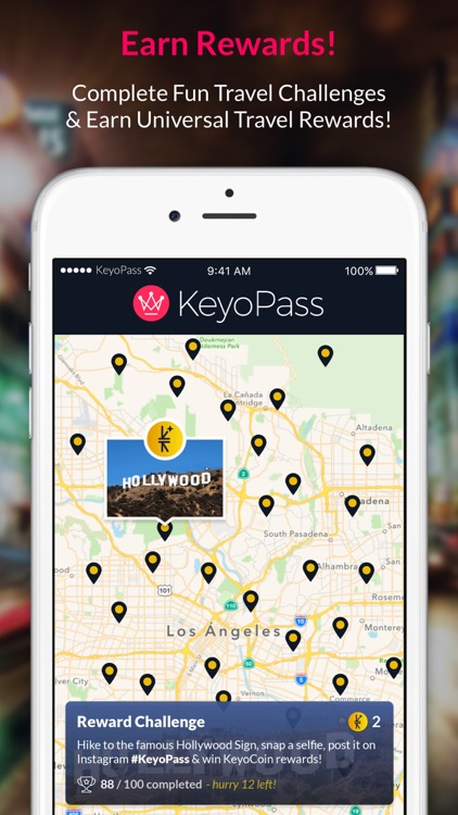 KeyoPass Your Travel Concierge