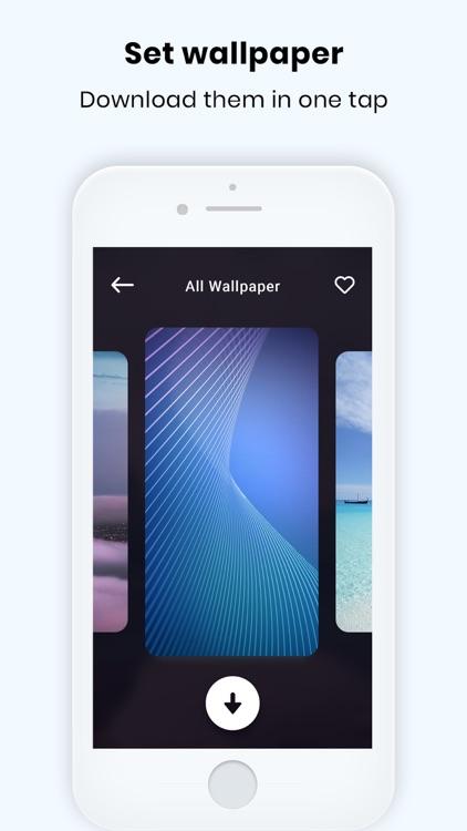 Z Wallpaper - HD Wallpapers screenshot-3