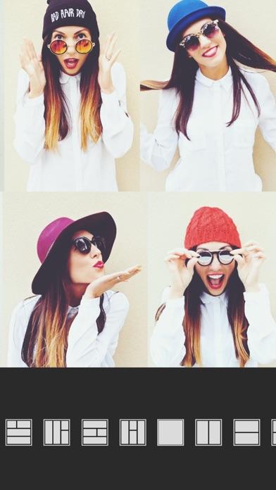 点击获取Piczoo-  Photo Collage Maker