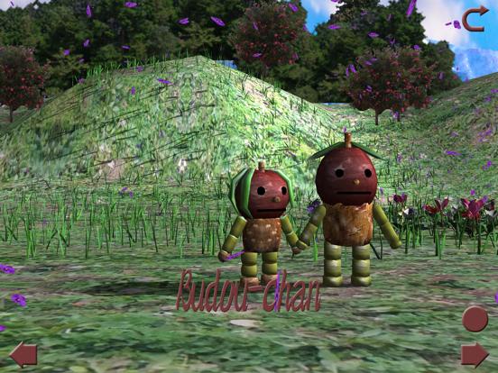Budou-chan's Grape Harvest screenshot 9