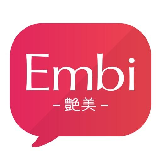 お悩み相談アプリ-Embi
