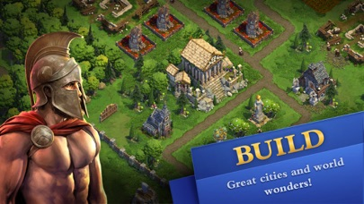 DomiNations for windows pc